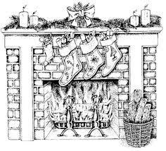 check christmas tree coloring pages
