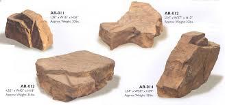 Rock For Garden by Fake Rocks For Garden Www Pyihome Com