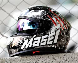 monster motocross helmets 833 black monster full face motorcycle harley helmet free shipping