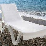 using terry cloth lounge chair covers elegance and innovative