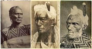polynesian history