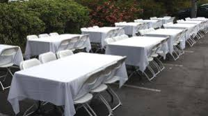white chair rentals chair rentals white chair los angeles ca big blue sky party