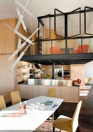 15 of the most incredible kitchens under a mezzanine u2014 eatwell101