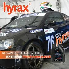 formula 4 engine promotion racing formula engine oil fully synthetic 5w 40 hyrax