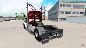buy kenworth w900 w900 day cab heavy duty for american truck simulator