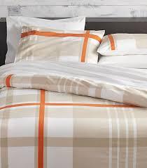 Cb2 Duvet The Freshest Preppy Bedding Around Mydomaine