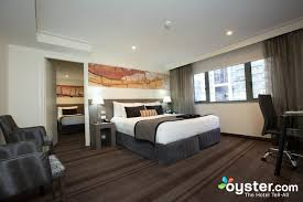 The Family Room At The Rydges World Square Sydney Hotel Oystercom - Sydney hotel family room