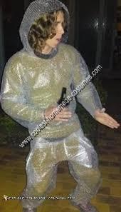 Bubble Wrap Halloween Costume Coolest Homemade Bubble Wrap Man Costume