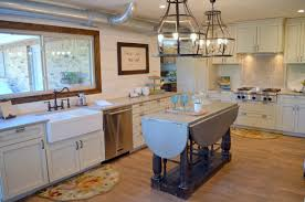 Austin Kitchen Design Before U0026 After House Hunters Renovations Heather Scott Home