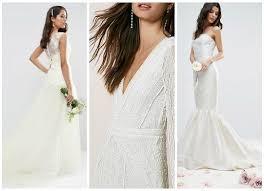 High Street Wedding Dresses Say Yes To The High Street Wedding Dress