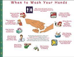 printable poster for hand washing environmental health posters for food establishments
