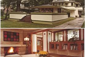 pristine frank lloyd wright hits the market in chicago complete