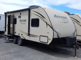 2016 evergreen ascend cloud series c183rb travel trailer roy ut