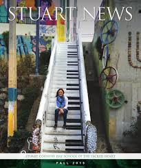 stuart news fall 2015 by stuart country day issuu