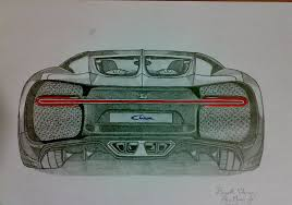 bugatti drawing alex maxim on twitter