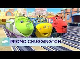 Film Kartun Chuggington Bahasa Indonesia | chuggington lokomotif muda youtube