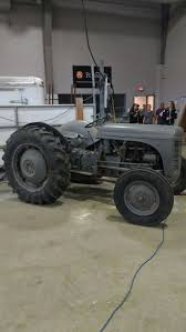 154 best ferguson tractor images on pinterest antique tractors