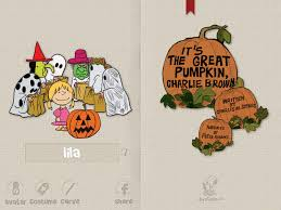 celebrate halloween with your kids and charlie brown with it u0027s the