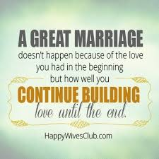 great marriage quotes a great marriage building relationships and married