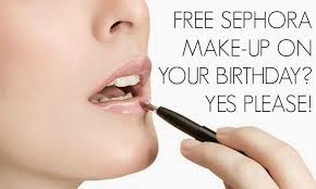 free makeup classes sephora beauty insiders club free birthday gift classes and more