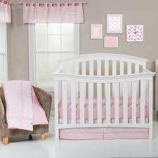 10 Piece Nursery Bedding Sets by Crib Bedding Sets Pink Creative Ideas Of Baby Cribs