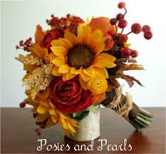 Wedding Flowers Jacksonville Fl Idea For Simple Autumnal Bouquet If My Other Flower Ideas Are Not