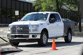 spied 2018 ford f 150 turbo diesel pickuptrucks com news