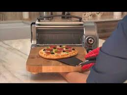 Hamilton Beach 4 Slice Toaster Hamilton Beach Easy Reach 4 Slice Toaster Oven Youtube