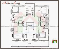 german house plans nalukettu style kerala house with nadumuttam single story open