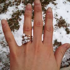 grandmothers rings i chose my engagement ring