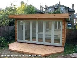 backyard shed office garden ideas plans outdoor