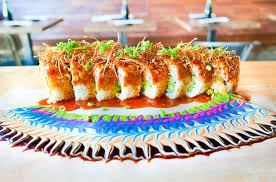 yuzu cuisine the of sushi at yuzu sushi robata grill the chicago chic
