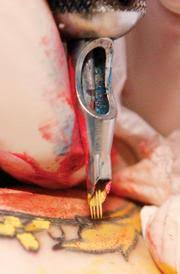 south side tattoo and body piercing slideshow slideshow