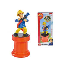 garden sprayer firefighter sam toy figures photopoint