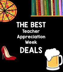 50 best freebies deals during appreciation week bored