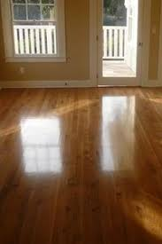 flooring finish sheens
