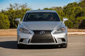 lexus is300 turbo vs 2016 lexus is350 reviews and rating motor trend