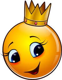 Mondspeer Deviantart - just another princess smiley by mondspeer on deviantart