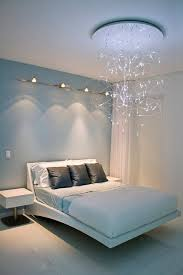 Interesting Modern Bedroom Lighting Ideas I In Design - Ideas for bedroom lighting