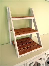 Ladder Bookcase Plans by Bookcases Storages U0026 Shelves Unique Modern Corner Ladder