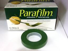 Floral Tape Parafilm Florist Tape Floral Tape Professional Florist Stem Wrap