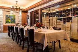 Dining Room Sets In Houston Tx by Pappas Bros Steakhouse Houston Downtown