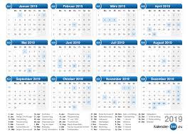 Kalender 2018 Hamburg Feiertage 2019