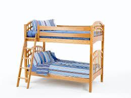 Houston Bunk Beds Casual Oak Solid Wood Bunk Bed In Houston Bunk Beds Houston