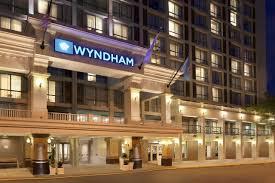 Boston Convention Center Hotels Map by Hotels In Boston Massachusetts Boston Wyndham Rewards Hotels