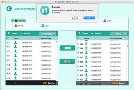 transfer contacts android to android easy way to transfer contacts from android to android