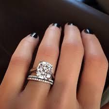 cushion engagement rings best 25 cushion cut diamonds ideas on cushion cut