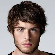 mens hair styles of 1975 54 best wavy hairstyles for men images on pinterest man s