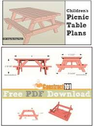Picnic Table Plans Free Download by Storage Bench Plans Pdf Download Bench Plans Storage Benches