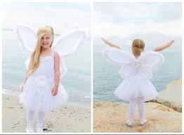 Angel Halloween Costume Kids 9 U2013 Angel Diy Halloween Costume Tutorial Cheap Easy